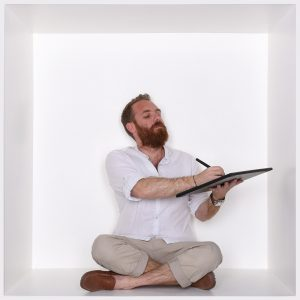 Romain Blanc - Graphiste
