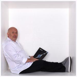 Yves Nunziato - Gérant