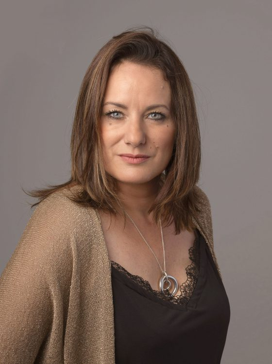 Lise Buchin - Gérante - illuminations collectivités paysagiste espaces-verts