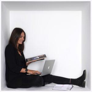 Ophélie Arnaudo - Attachée Commerciale